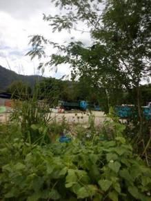 Land at 2 .2 acres Kulim Taman Cengal Indah