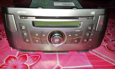 Player cd alza