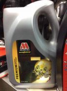 Millers Oils EE Longlife 5W-40 4L Fully Engine Oil