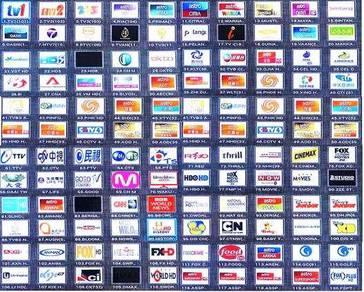 (4KHD) WHOLELIFE GL0BAL- Android tvbox tv box iptv
