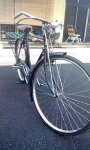 Basikal raleigh untuk dijual