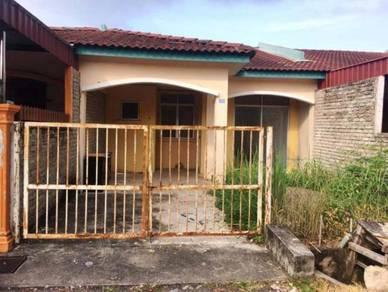 Single Storey Bandar Puteri Jaya (1200sqft)[ Skim S.R.Pku 100%]