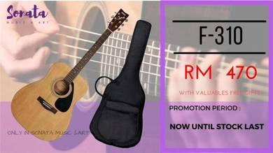 Yamaha Acoustic Guitar F310 F 310 F-310