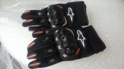 Alpinestars riding glove