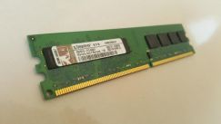 Kingston KVR667D2N5 / 1GB DDR2 667MHz PC2-5300 Ram