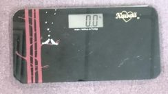 Personal scale Digital Weighing Machine