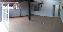 Double Storey Terrace For Sale SOON Choon Ipoh