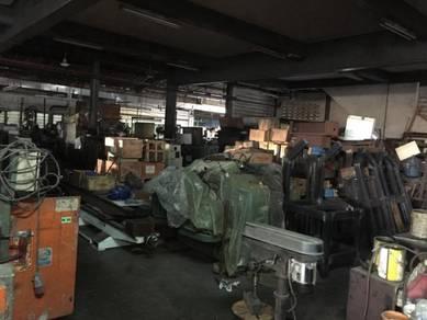 Lathe Machine Colchester lathe service malaysia kl