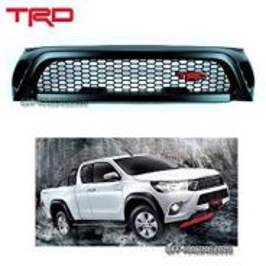 Toyota Hilux Revo Grill Trd