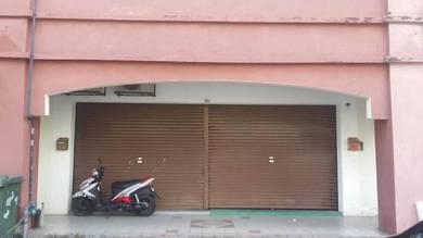 Kedai Shop Lot PSK Pusat Perdagangan Seri Kembangan Serdang