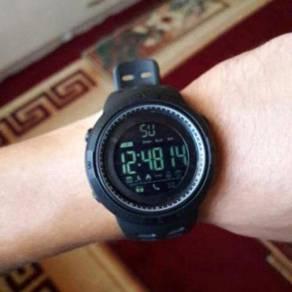 Black Jam SKMEI 1250