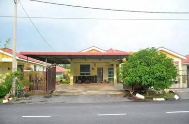 Renovated Semi D Puncak Surya Taman Kelisa Ria Sg Petani