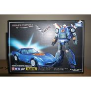 Takara Transformers masterpiece mp 25 TURBO TRACKS