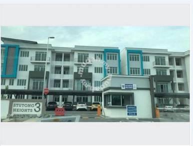 Stutong Heights Apartment 3, Level 3 Block C