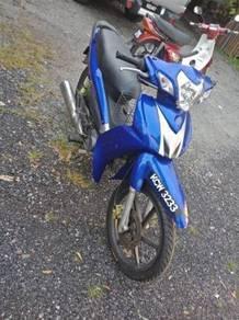 2009 E bonus 110