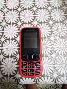 Nokia jual murah. baru guna sebulan. boleh nego g.