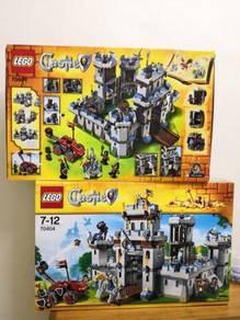 70404 King's Castle