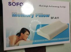 SOFO Memory Pillow SF-A11