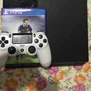 PS4 Slim(For sell)