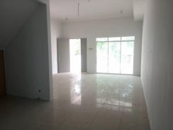 Ipoh Tambun Double Storey Terrace House For Sale