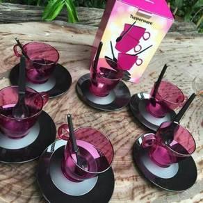 Purple Elegance Collection Tupperware Brands
