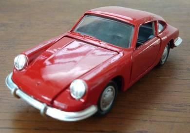 Gama 1/43 Porsche 911 Kereta Hiasan