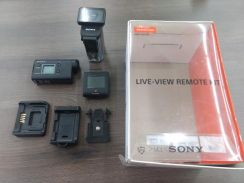 Sony Action Cam HDR -AS50R