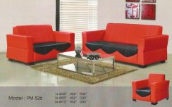 Dimension sofa set-8526