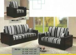 Dimension sofa set-8533