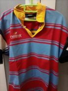 Carisbrook Rugby made in New Zealand