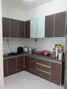 Greenlane Height FURNISHED 80% Near Lam Wah ee Chung Hwa School USM