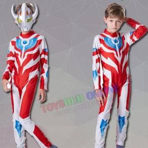 Ultraman Ginga Children Kids Costume Cosplay