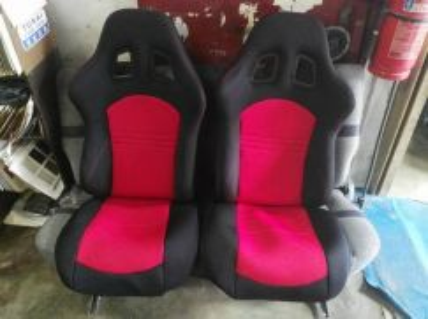 Seat bucket sscus DWPC/DSPC