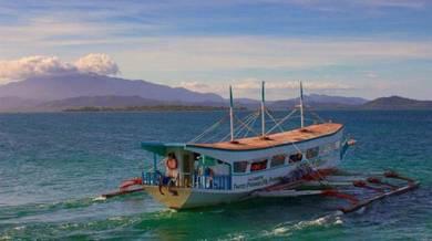 AMI Travel   Nalusuan Island Hopping