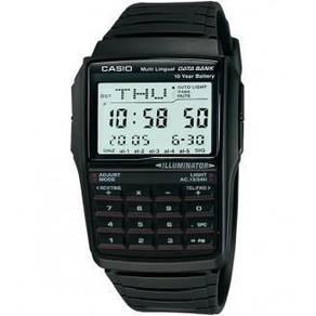 CASIO Watch DBC-32-1A Jam Tangan Lelaki