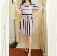 Dress saiz 2xl ready stok