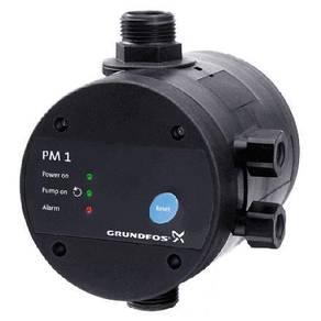 Grundfos Auto Water Pressure Control Switch PM1-15
