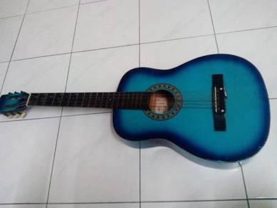 Gitar kapok RARE