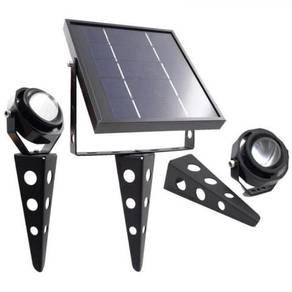 Solar Landscape Light - New Model