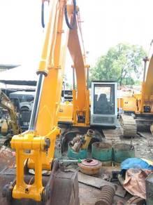 Excavator- sumitomo s265f2