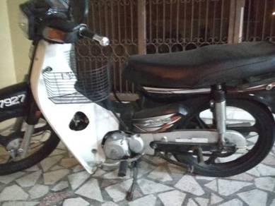 Ex-5 Dream Honda spare part murah