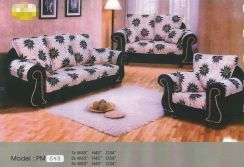 Dimension sofa set-8548