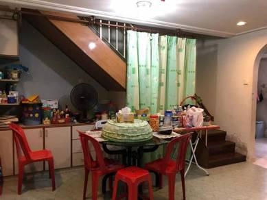 2 Storey Wangsa Ceria CORNER House Freehold Wangsa Melawati