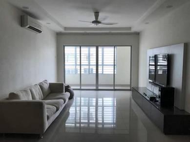 Mutiara Anggerik Condominium Section 15 Fully Furnish 1498sf Big