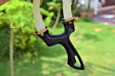 Premium accuracy slingshot,lastik,catapult