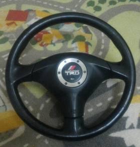 Trd steering