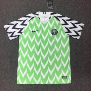 Nigeria Home Jersey Nike 2018