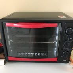 Khind 25l Oven