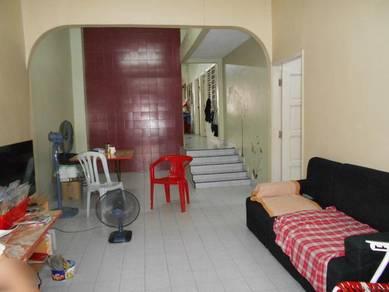 1sty House Taman Bukit Anggerik, Cheras Len Sen, Alam Damai