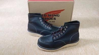 Redwing 8875 Black